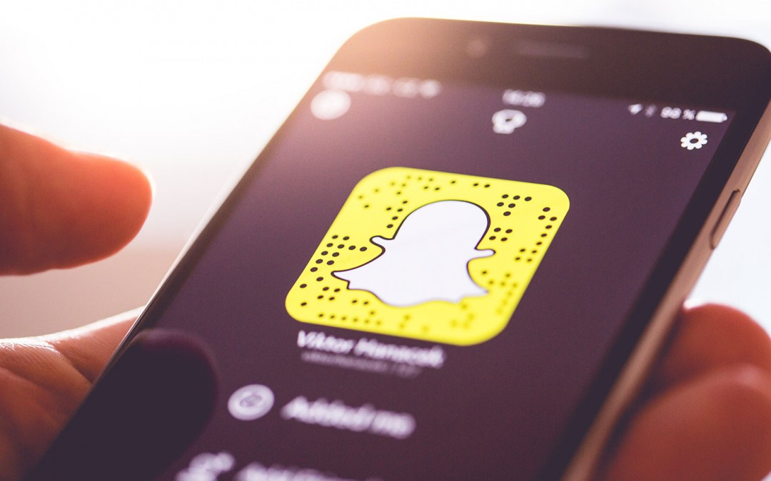 What is Snapchat?